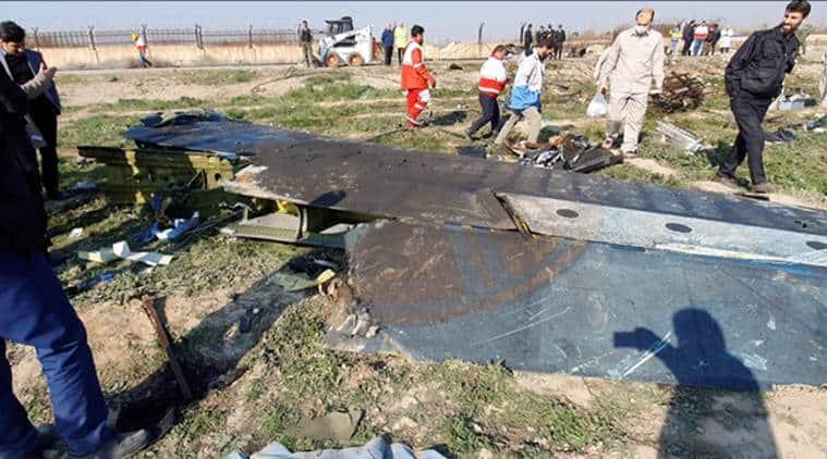 Ukraine airline crash, iran news, Iran plane crash, iran us war, Ukranian airline crash, Iran plane crash probe, Ukraine plane crash explained