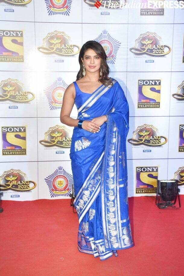 priyanka chopra at umang 2020