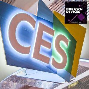All the best tech from CES 2020