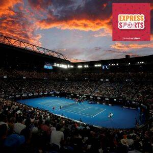 Game Time: Australian Open in the backdrop of the wildfires