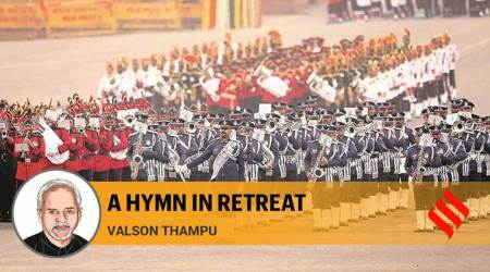 Removing 'Abide with me' from Beating Retreat legitimises politics of exclusion