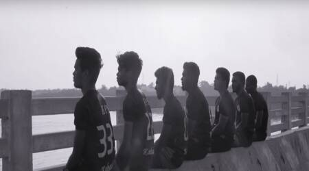 Watch: Let Chennai Breathe, a rap song highlighting air pollution in North Chennai