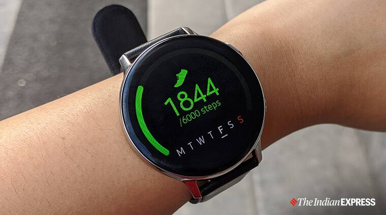 Samsung Galaxy Watch Active2 LTE review, Samsung Galaxy Watch Active2 LTE, Galaxy Watch Active2 LTE review