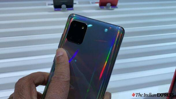 Samsung, CES 2020, Samsung CES 2020, Samsung Galaxy Note 10 Lite, Samsung Galaxy S10 Lite