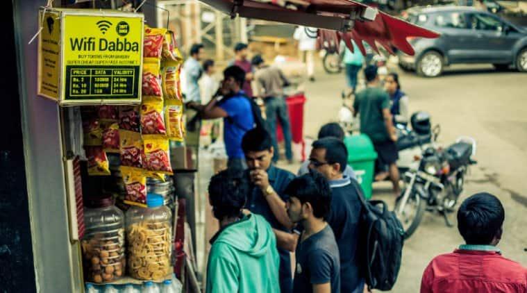 Wifidabba brings free laser-based broadband in Bengaluru