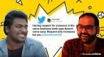 Kunal Kamra tweets praising fellow comedian Zakir Khan and its getting a lot of love