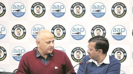 AAP and BJP in classroom warfare: CM says BJP MPs painting incomplete picture