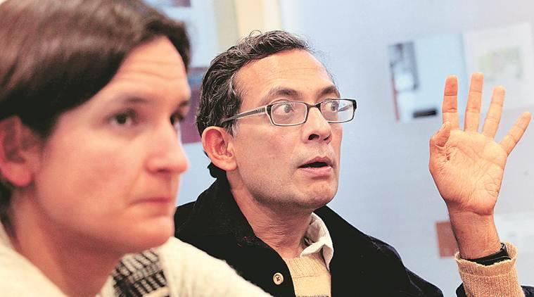 Wouldn't have received Nobel if based in India, says Abhijit Banerjee