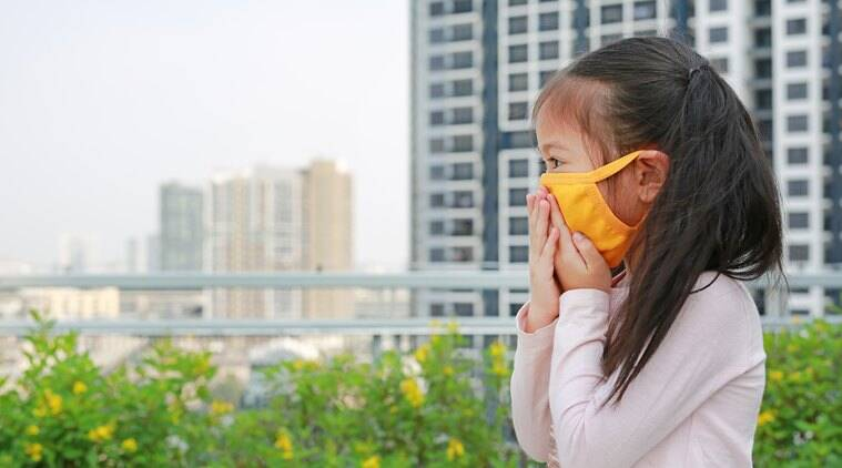 Pollution, early life stress may be a double hit on children's mental health: Study