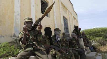 Somalia: Al Shabaab attacks base used by US, destroys seven aircraft