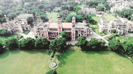 HRD Ministry, Allahabad University, R L Hangloo, R L Hangloo financial irregularities, R L Hangloo corruption, education news