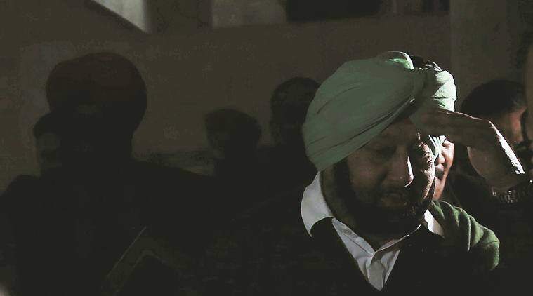 Bajwa asks Captain Amarinder Singh to dismiss AG, he tells him to keep out of govt business