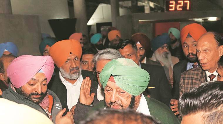 Punjab Assembly goes a step beyond Kerala: Scrap CAA, change NPR forms