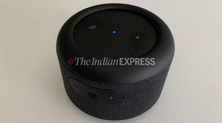 Amazon Echo Input portable, Amazon Echo Input portable review, Amazon Echo Input portable price, Amazon Echo Input portable specifications, Amazon Echo Input portable features, Amazon Echo Input