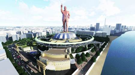 Ramdas Athawale, Narendra Modi, Ambedkar memorial in UK, mumbai news, maharashtra news, indian express news