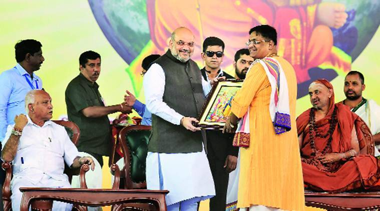 Those opposing CAA are anti-Dalit: Amit Shah