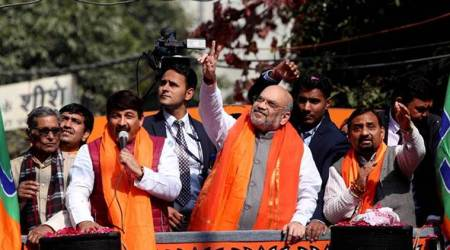 You can come and pull my ears if we don't make Delhi world-class: Amit Shah