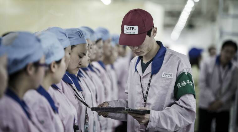 apple, coronavirus, apple supply chain, apple china, china supply chain, iphone coronavirus