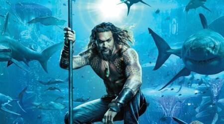 Aquaman miniseries HBO Max