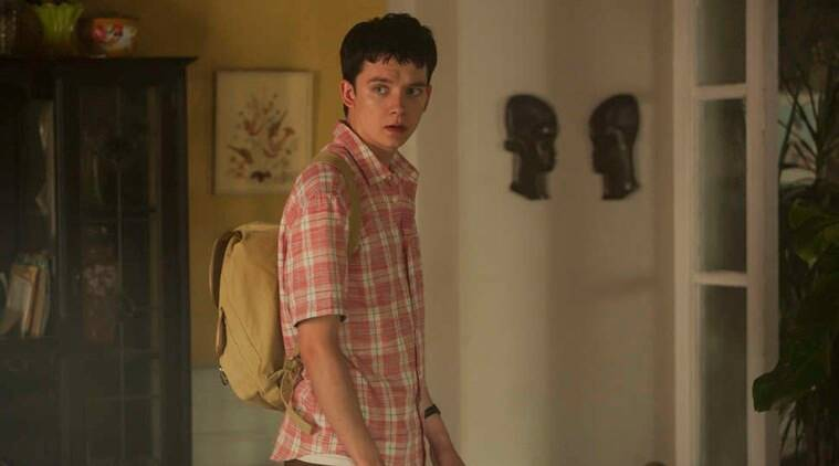 Sex Education season 2 asa butterfield