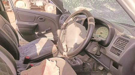 Haryana Police team attacked by illegal miners