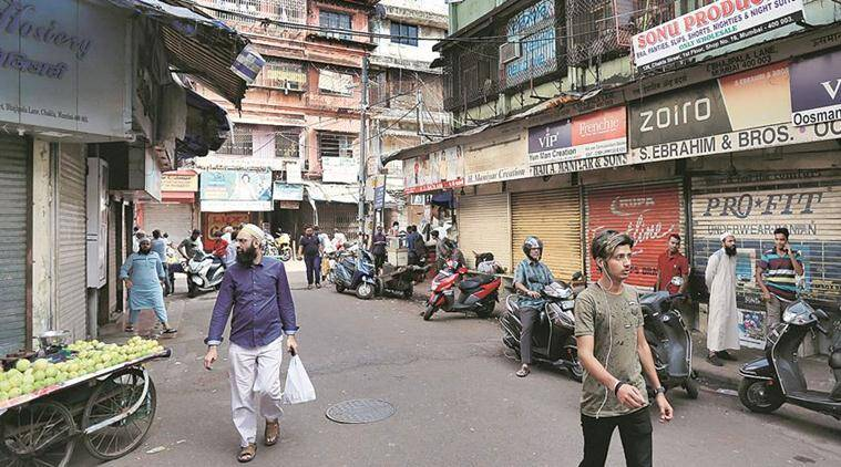 Tepid response to bandh in Mumbai