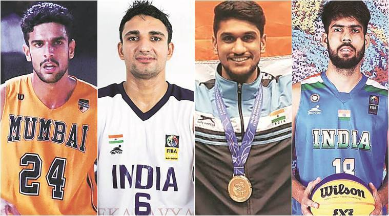 basketball nationals, basketball, basketball chennai, national basketball tourney, basketball news, indian express