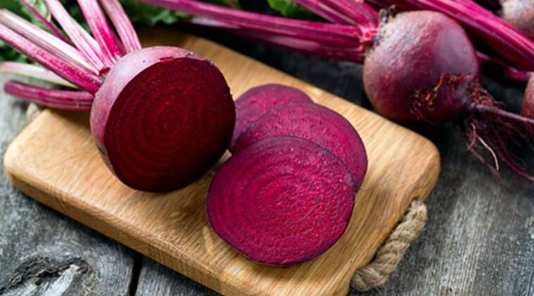 beetroot recipes, beetroot, indianexpress.com, indianexpress, shilpa shetty, luke coutinho, beetroot pre-workout drinks, post workout drinks,