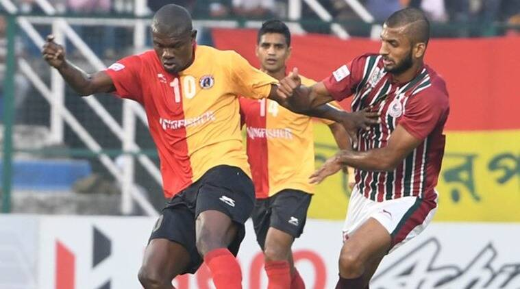 Mohun Bagan vs East Bengal Live Streaming, I-League 2019-20: When and where is the match?