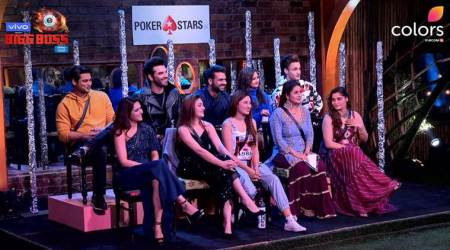 Bigg Boss 13 weekend ka vaar