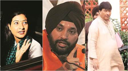 Cong makes changes to 42 seats, hopes fresh faces revive fortunes