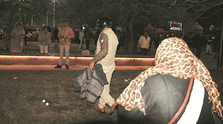Anti-CAA protests: Seized blankets from protest site in legal manner, says Lucknow Police