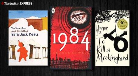 most checked out books from ny library, books read in new york, books most checked out in new york, books new york, most read books of all time, indian express, indian express news