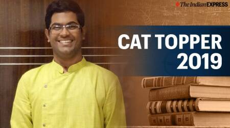 CAT 2019, cat result 2019, iimcat.nic.in, cat topper 2019, books to prepare cat, iim admission, mumbai topper, rishi mittal, education news