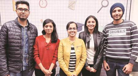 CAT results: 15 students from Tricity score more than 99 percentile