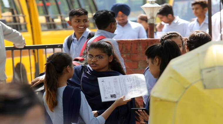 cbse, cbsCBSE, Central Board of Secondary Education, Gujarat news, Gujarat education board, Vinod Rao, india news, indian express newse board 2020, cbse.nic.in, cbse board exam leak, cbse question paper leak, cbse news, board exam news, education news