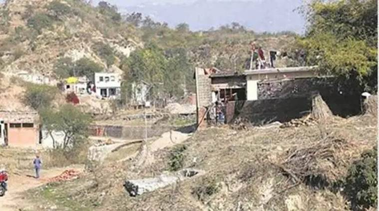 Chandigarh: 0.30 hectares forest land diverted for non-forestry purpose in four years