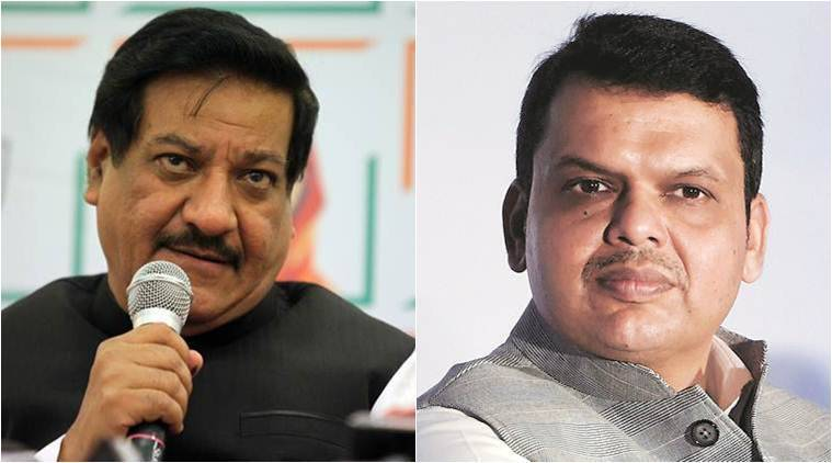 Prithviraj Chavan: Shiv Sena wanted to form govt with Congress, NCP in 2014