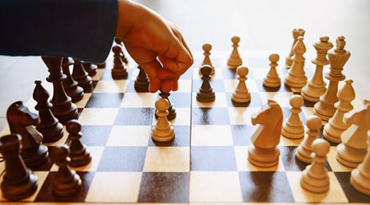 chess, competition, parenting tips