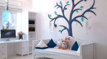 Interior decor ideas to boost your child's creativity