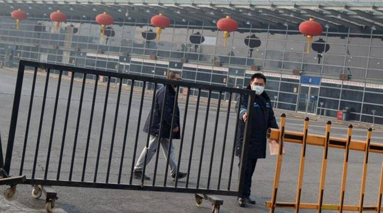Coronavirus outbreak LIVE Updates: India 'requests' China to permit Indian students stuck in Wuhan to leave