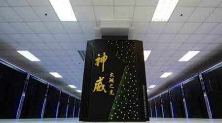 Toshiba, Toshiba supercomputer, Toshiba algorithm, Toshiba supercomputer algorithm