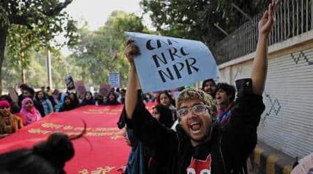 IUML files fresh plea in SC seeking clarity on govt's stance on NRC, NPR; also moves Court on CAA