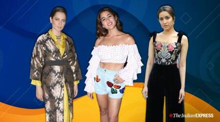 Kangana Ranaut, Sara Ali Khan, Shraddha Kapoor: Fashion hits and misses (Jan 12 -Jan 18)