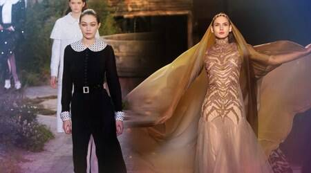 Paris Fashion Week – Haute Couture Spring Summer 2020 is all about female empowerment, visual poetry and much more