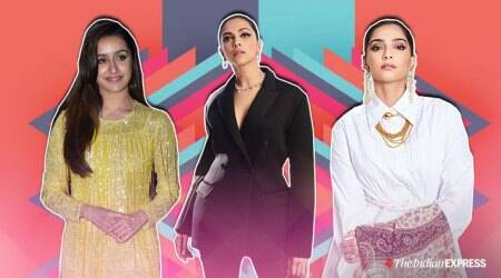 Shraddha Kapoor, Deepika Padukone and Sonam Kapoor: Fashion hits and misses (Jan 19-Jan 25)