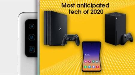 gagdets 2020, anticipated tech of 2020, ps5, xbox series x, microsoft surface neo, surface duo, iphone 2020, iphone 12, galaxy s11, samsung galaxy s11+, oneplus 8
