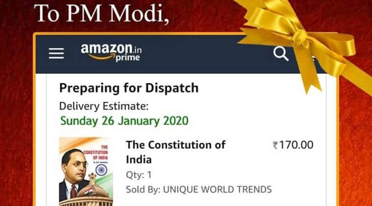 congress, narendra modi, constitiution, republic day, republic day 2020, republic day india, 71st republic day, india news