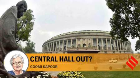 For half a century, Parliament's Central Hall has been a turf for MPs and scribes to exchange views