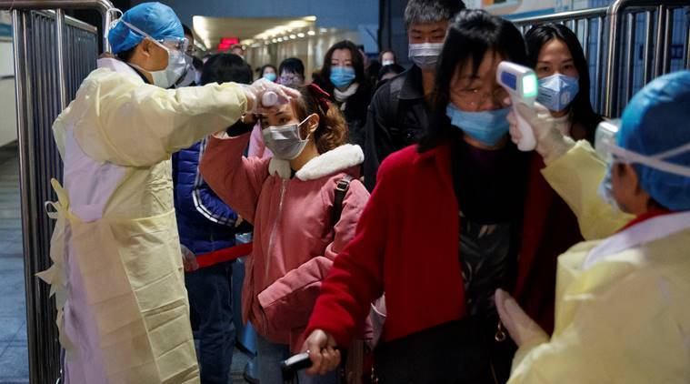 Coronavirus outbreak LIVE Updates: Death toll touches 170 in China; GoI plans evacuation of Indians